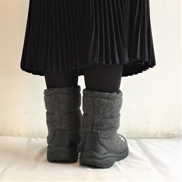 THE NORTH FACE Nuptse Bootie Wool?3.JPG