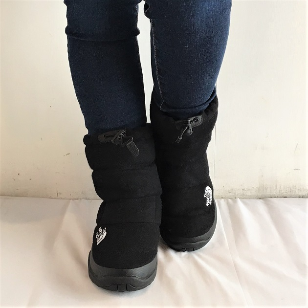THE NORTH FACE Nuptse Bootie Wool?4.JPG