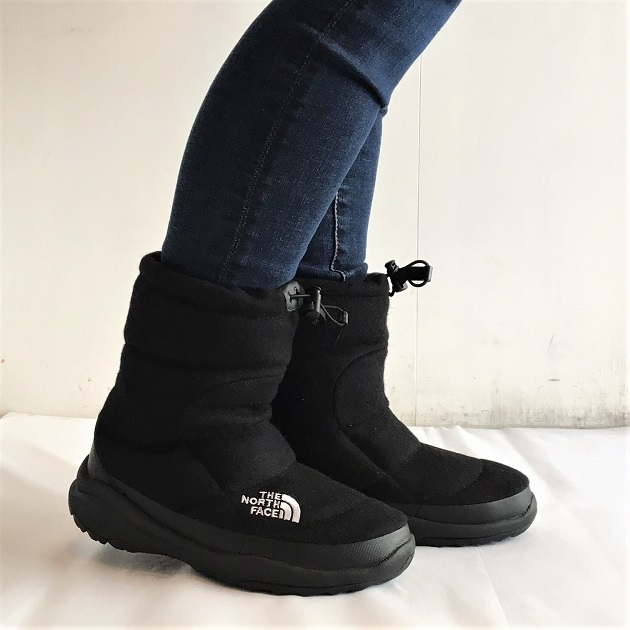 THE NORTH FACE Nuptse Bootie Wool?5.JPG