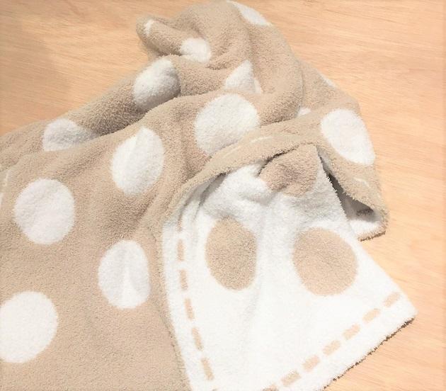 BAREFOOT DREAMS Dream Receiving Blanket3.JPG