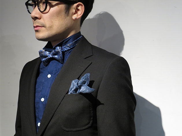 the stylist japan シャツ ウイングカラー.jpg