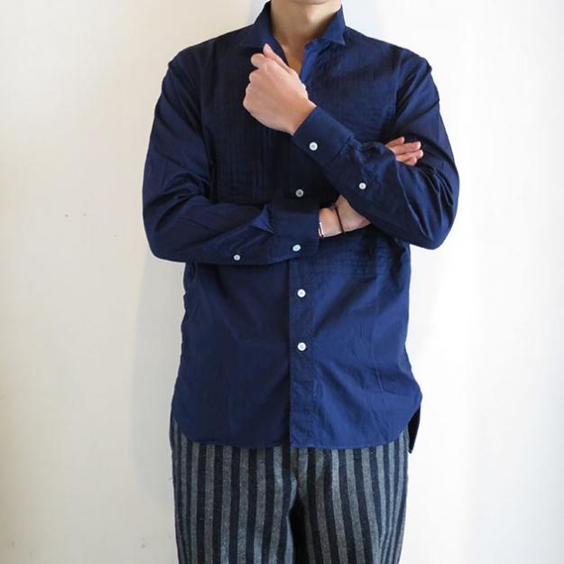 the stylist japan ウィングカラーシャツ.jpg