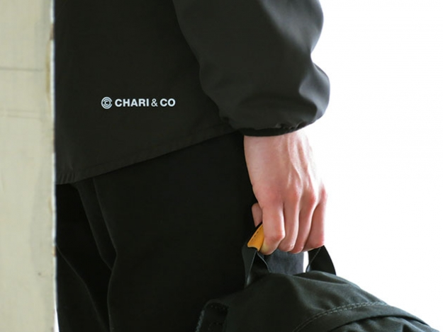 CHARI & CO チャリアンドコー 2017SS.jpg