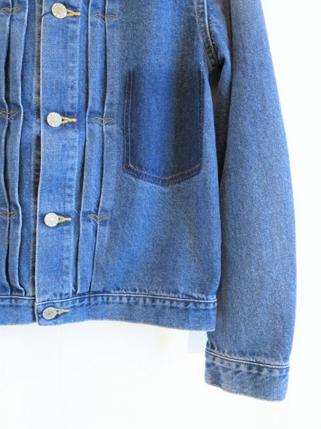 Ron Herman Denim Jacket3.JPG