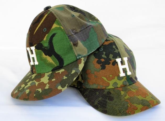 HRリメイク MIX CAMO Hワッペン BB CAP.JPG