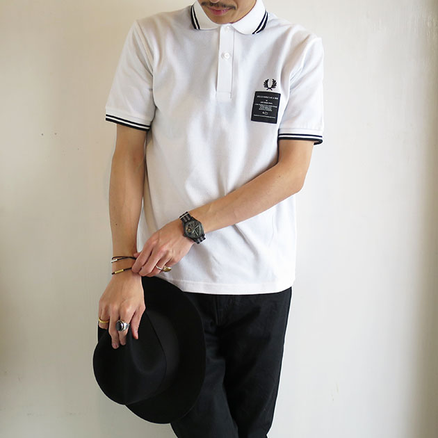 ART COMESFIRST FRED PERRY アートカムズファースト.jpg