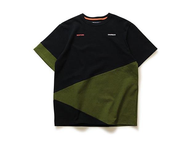 CHARI&CO Kmodel Tシャツ チャリアンドコー.jpg