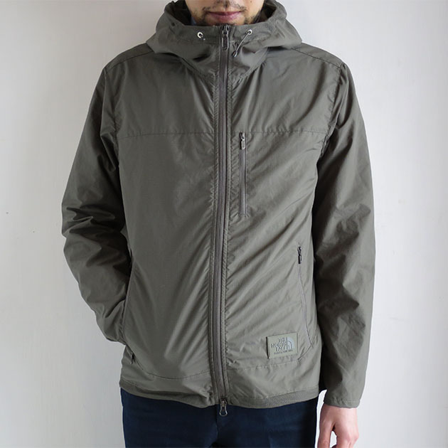 """「THE NORTH FACE PURPLE LABEL」""""Mountain Wind Parka"""