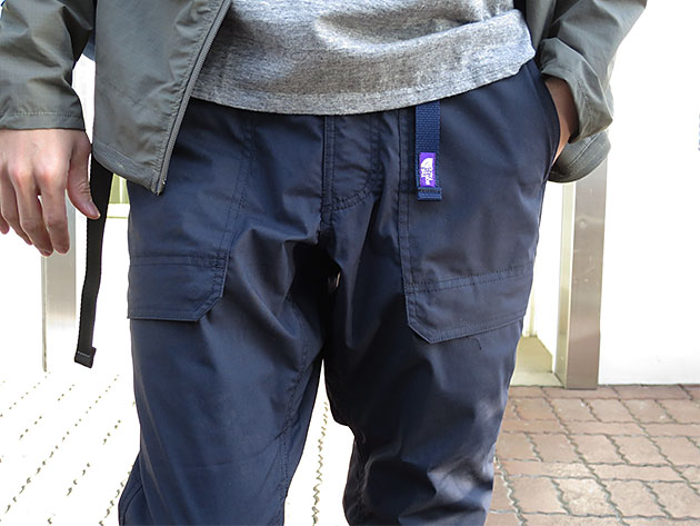 THE NORTH FACE PURPLE Moutain Field pants.jpg