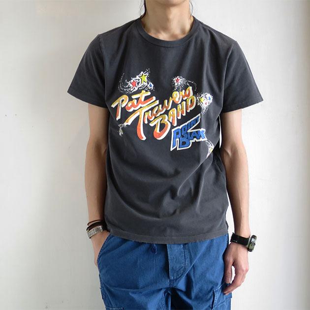 REMIRELIEF レミレリーフ プリントTシャツ 2017ss 春夏.jpg