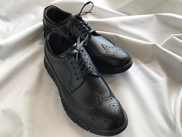 ヒロシツボウチ ウィングチップシューズ 靴.jpg