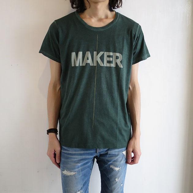 FREECITY MAKER shortsleeve tshirt Tシャツ.jpg