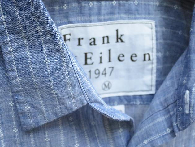 Frank&Eileen フランクアンドアイリーン シャツ.jpg