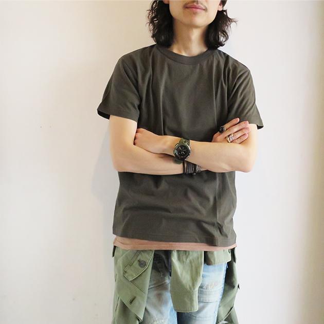N.HOOLYWOOD EXCHANGE SERVICE    パックT Tシャツ.jpg