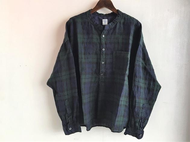 DMGチェックシャツ.JPG
