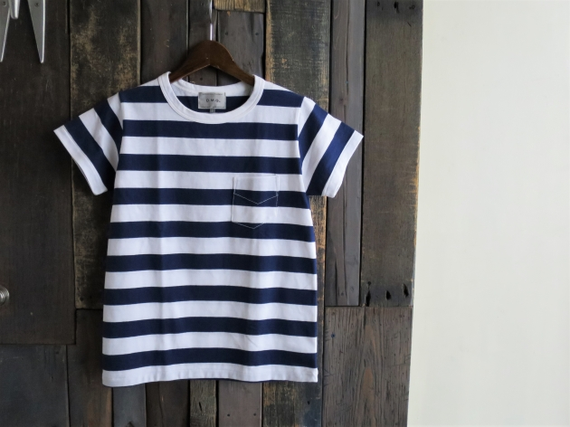 DMGボーダーTシャツ.JPG