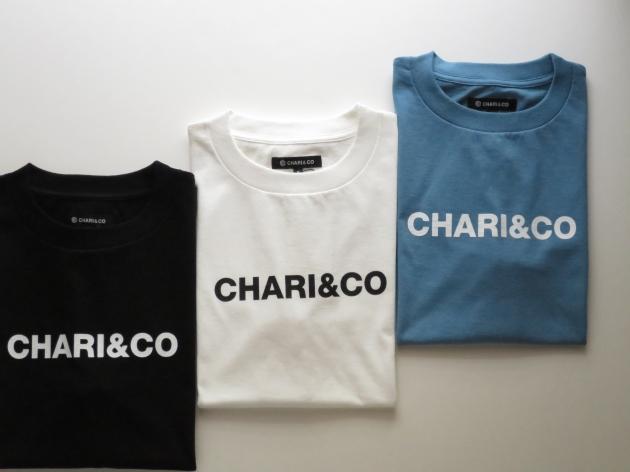 CHARI&CO チャリアンドコー .JPG