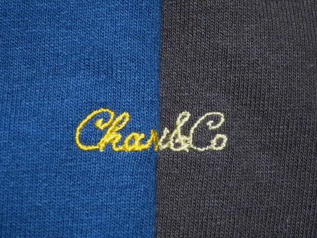 CHARI&CO チャリアンドコー 2017 AW Tシャツ.jpg