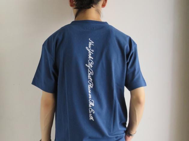 CHARI&CO チャリアンドコー Tシャツ 2017 AW.JPG