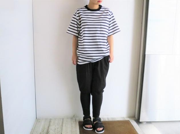 N.HOOLYWOODボーダーTシャツ (7).JPG