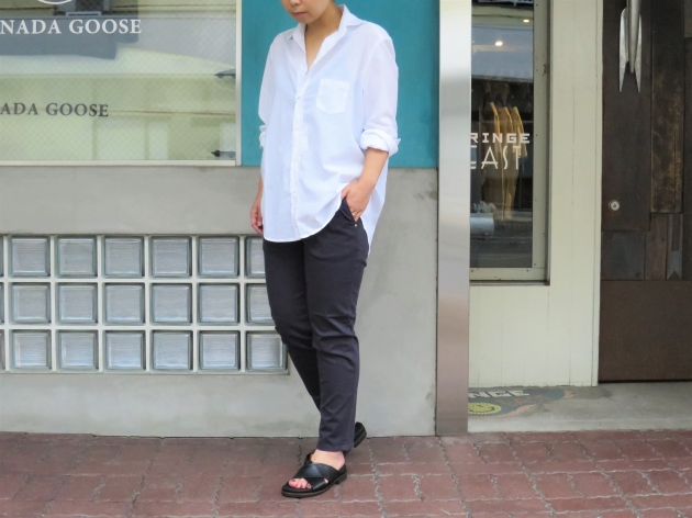 DMG ISKOリラクシングテーパード (7).JPG