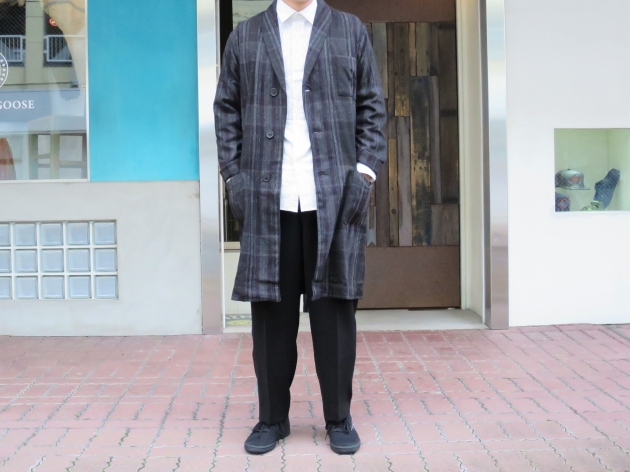 india flug gaun coat.JPG