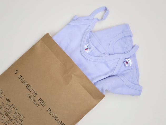 SLIC SLICキャミソール&Tシャツ.JPG