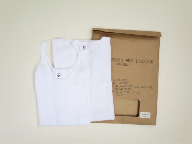 SLIC SLICキャミソール&Tシャツ (4).JPG