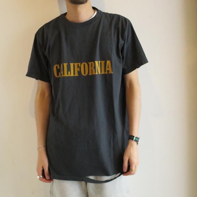 MINTCREW ミントクルー Tシャツ CALIFORNIA.JPG