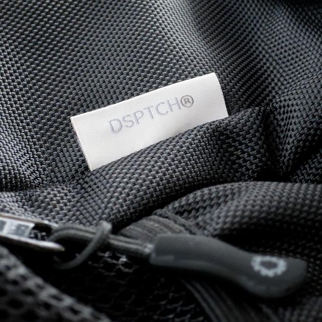 DSPTCH ディスパッチ gymwork pack.JPG