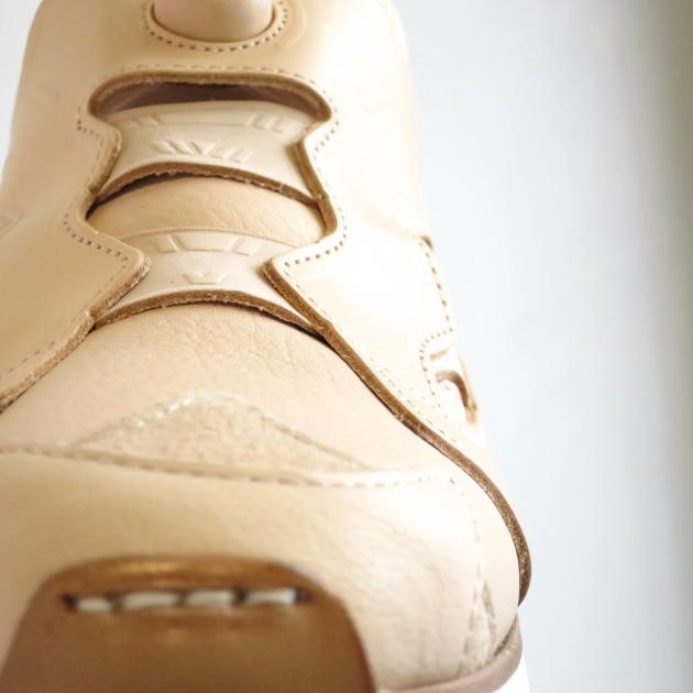 エンダースキーマ Henderscheme 靴 オマージュ.JPG