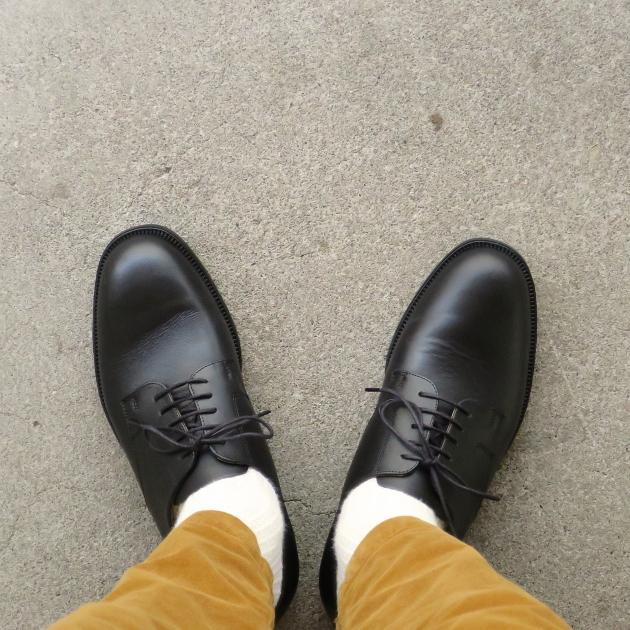 KLEMAN クレマン 靴 .JPG