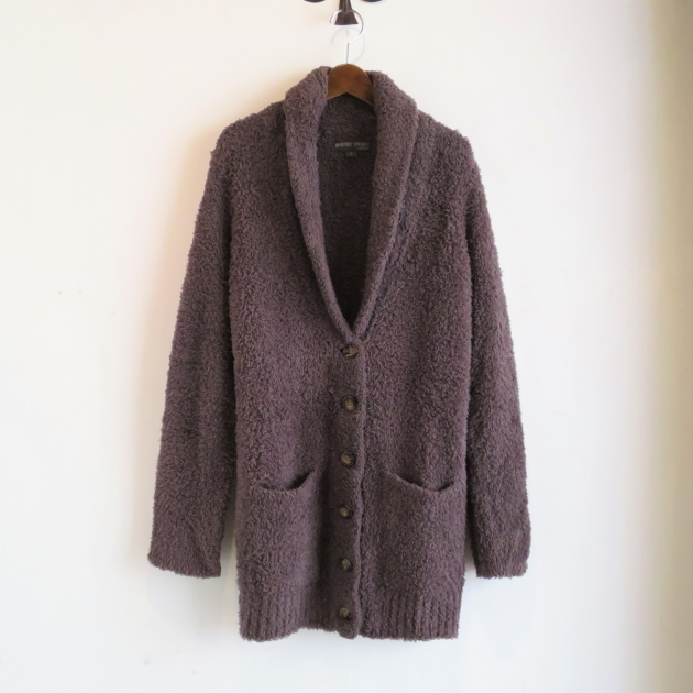BAREFOOT DREAMS long Cardigan without enbroidery.JPG