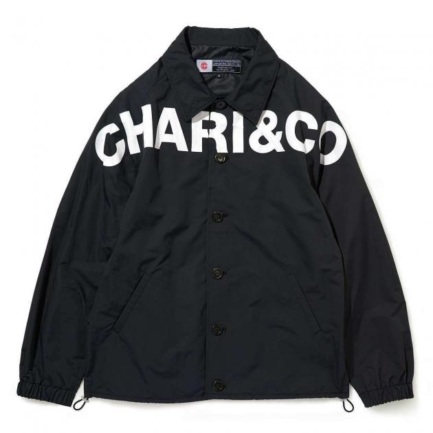 CHARI&CO チャリアンドコー GMJKT.jpg