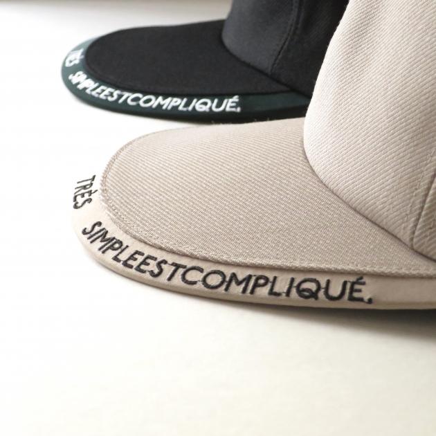 CA4LA 帽子 キャップ.JPG