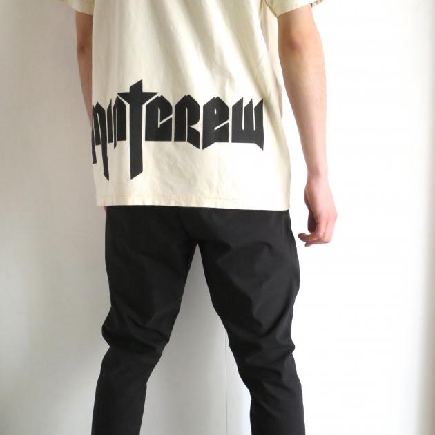 MINTCREW Tシャツ .JPG