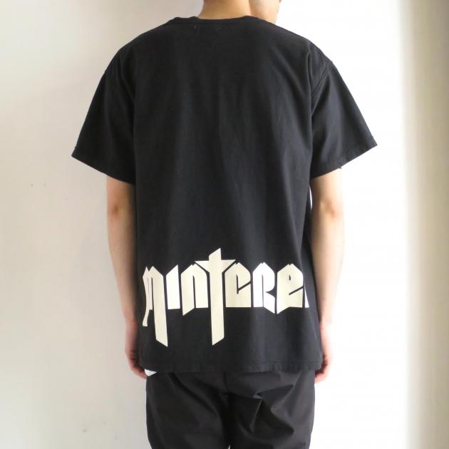 ミントクルー Tシャツ mintcrew.JPG