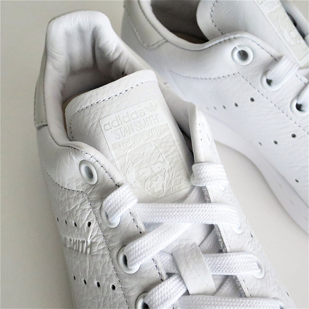 adidas Originals STAN SMITH CQ2198 WHITE×WHITE(2).jpg