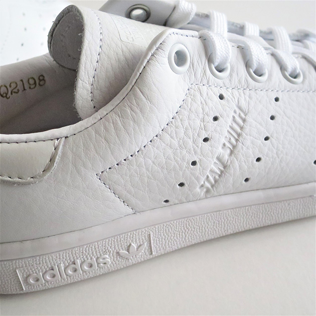 adidas Originals STAN SMITH CQ2198 WHITE×WHITE(3).jpg