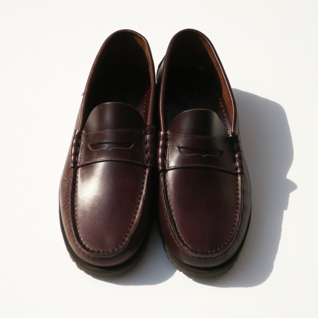 paraboot COLAUX コロー.jpg
