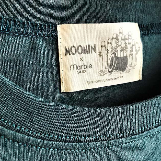 marble SUD×MOOMIN ポケットTシャツ(2).jpg