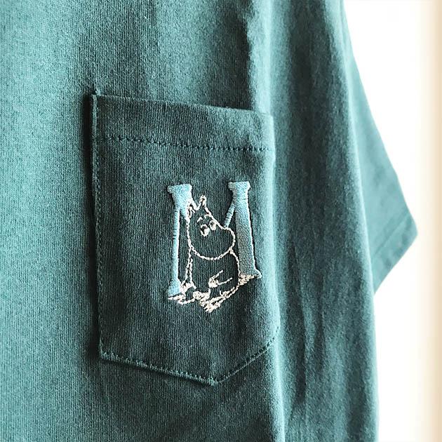 marble SUD×MOOMIN ポケットTシャツ(3).jpg