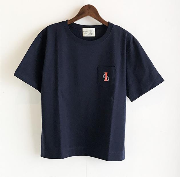 marble SUD×MOOMIN ポケットTシャツ(4).jpg