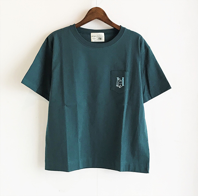 marble SUD×MOOMIN ポケットTシャツ.jpg