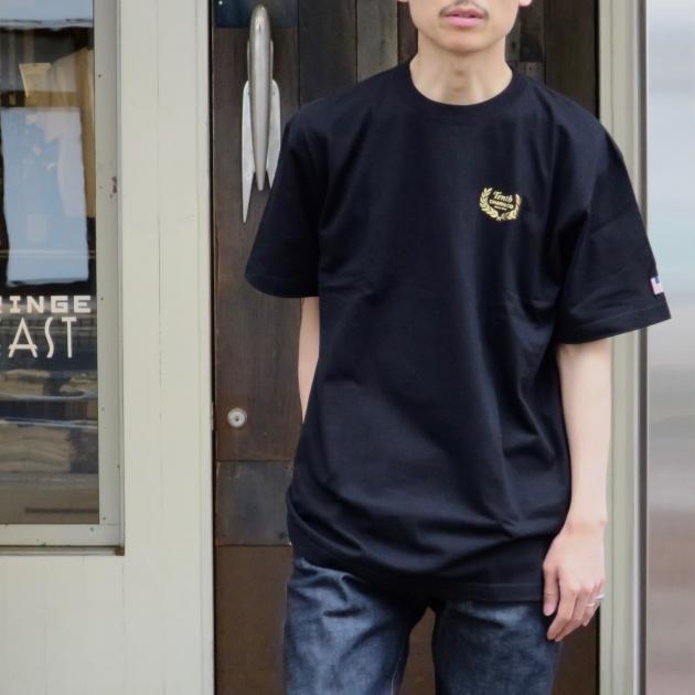 CHARI&CO  チャリアンドコー 10周年Tシャツ.jpg