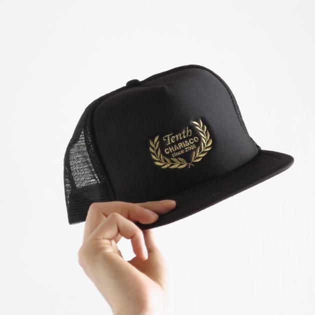 CHARI&CO  チャリアンドコー 帽子キャップ.jpg