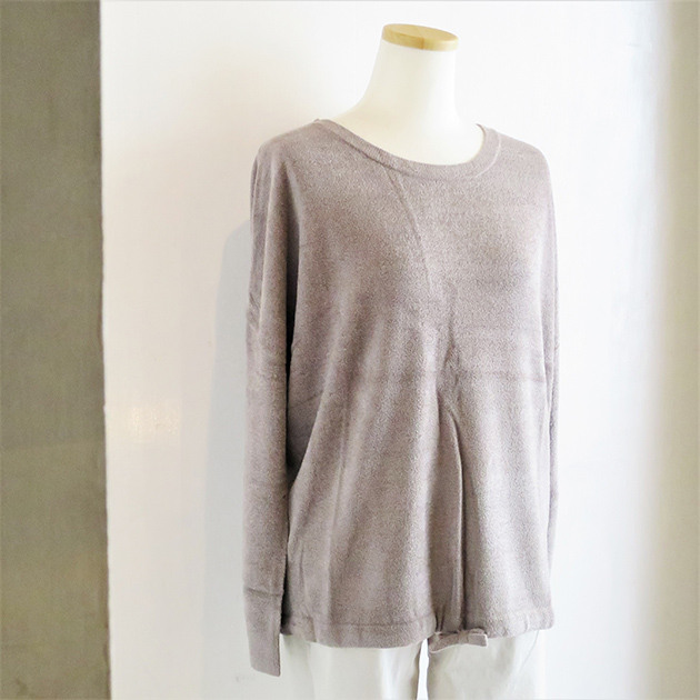 BAREFOOT DREAMS COZYCHIC ULTRA LITE Slouchy Pullover(6).jpg