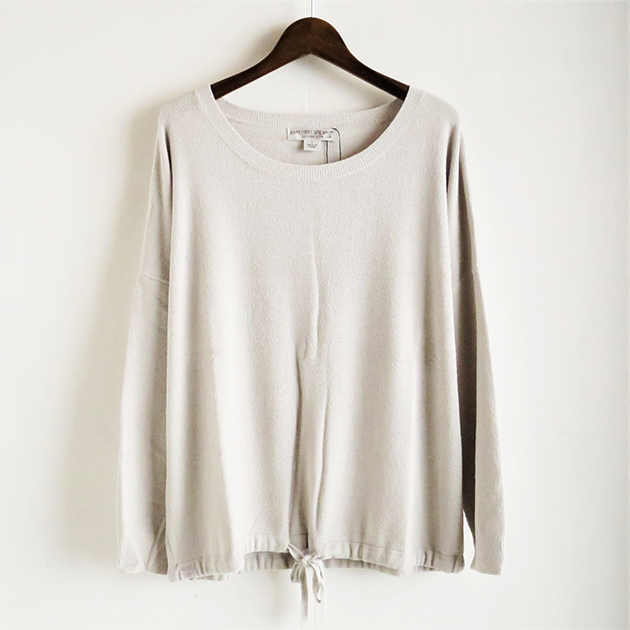 BAREFOOT DREAMS COZYCHIC ULTRA LITE Slouchy Pullover.jpg