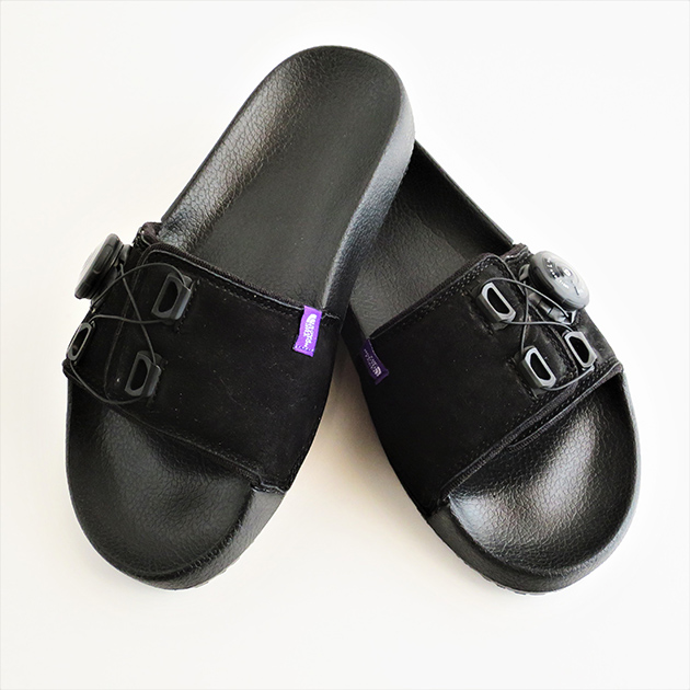 THE NORTH FACE PURPLE LABEL Leather Sandal.jpg