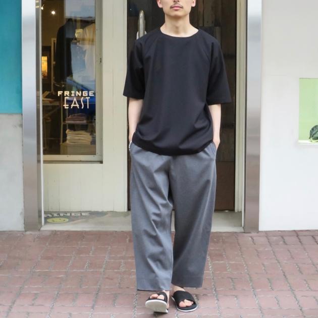 エヌハリウッド N.HOOLYWOOD 2018SS春夏コーディネート.jpg